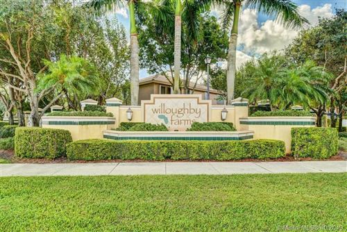 Photo of Listing MLS a10755723 in 4912 Pinemore Ln #4912 Lake Worth FL 33463