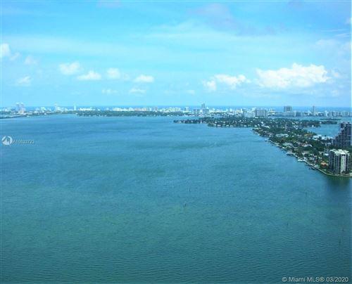 Photo of 1750 N Bayshore Dr #4203, Miami, FL 33132 (MLS # A10833723)