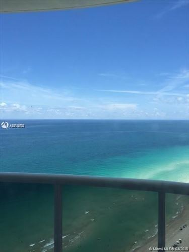 Photo of 18201 Collins Ave #4609A, Sunny Isles Beach, FL 33160 (MLS # A10844723)