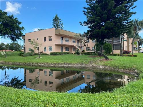 Photo of 339 Normandy H #339H, Delray Beach, FL 33484 (MLS # A11004723)