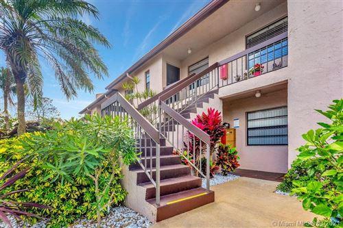 Photo of 21529 Cypress Hammock Dr #35H, Boca Raton, FL 33428 (MLS # A11012723)