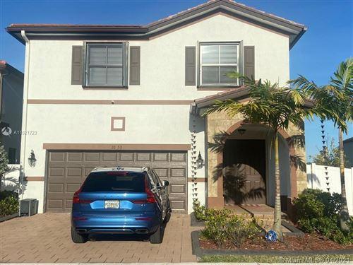 Photo of 10553 W 35th Way, Hialeah, FL 33018 (MLS # A11021723)