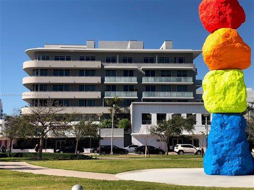 Photo of 220 21st St #311, Miami Beach, FL 33139 (MLS # A11113723)