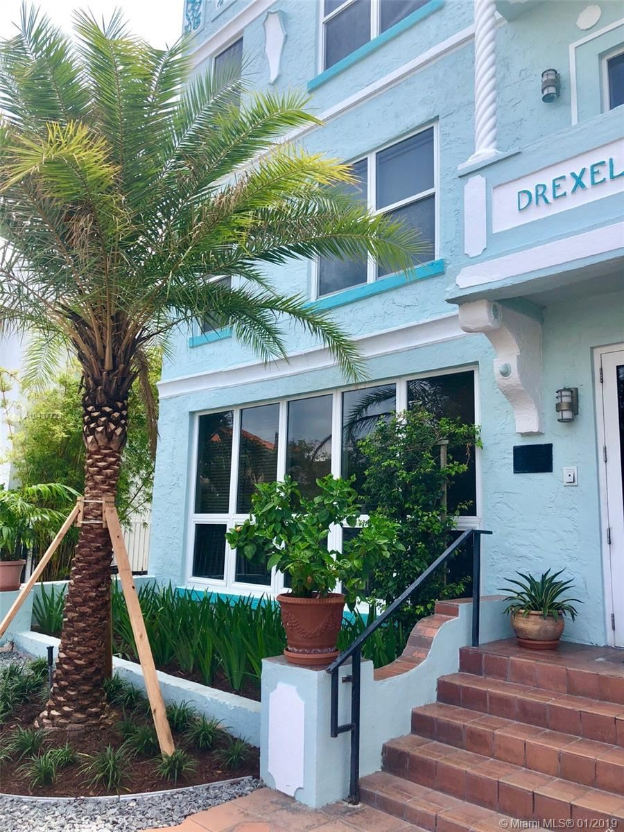 1218 Drexel Ave #204, Miami Beach, FL 33139 - #: A10437723