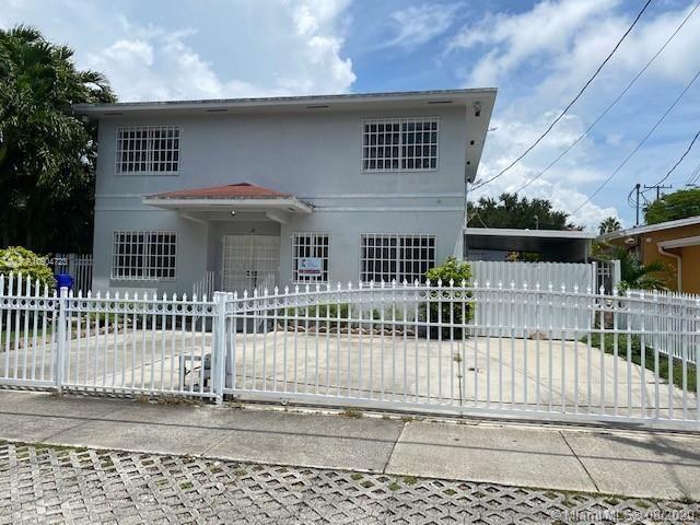 2411 NW 3rd St, Miami, FL 33125 - #: A10904723