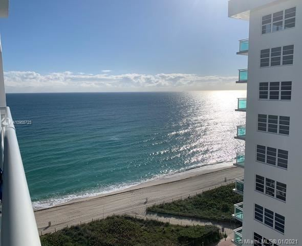 6969 Collins Ave #1412, Miami Beach, FL 33141 - #: A10955723