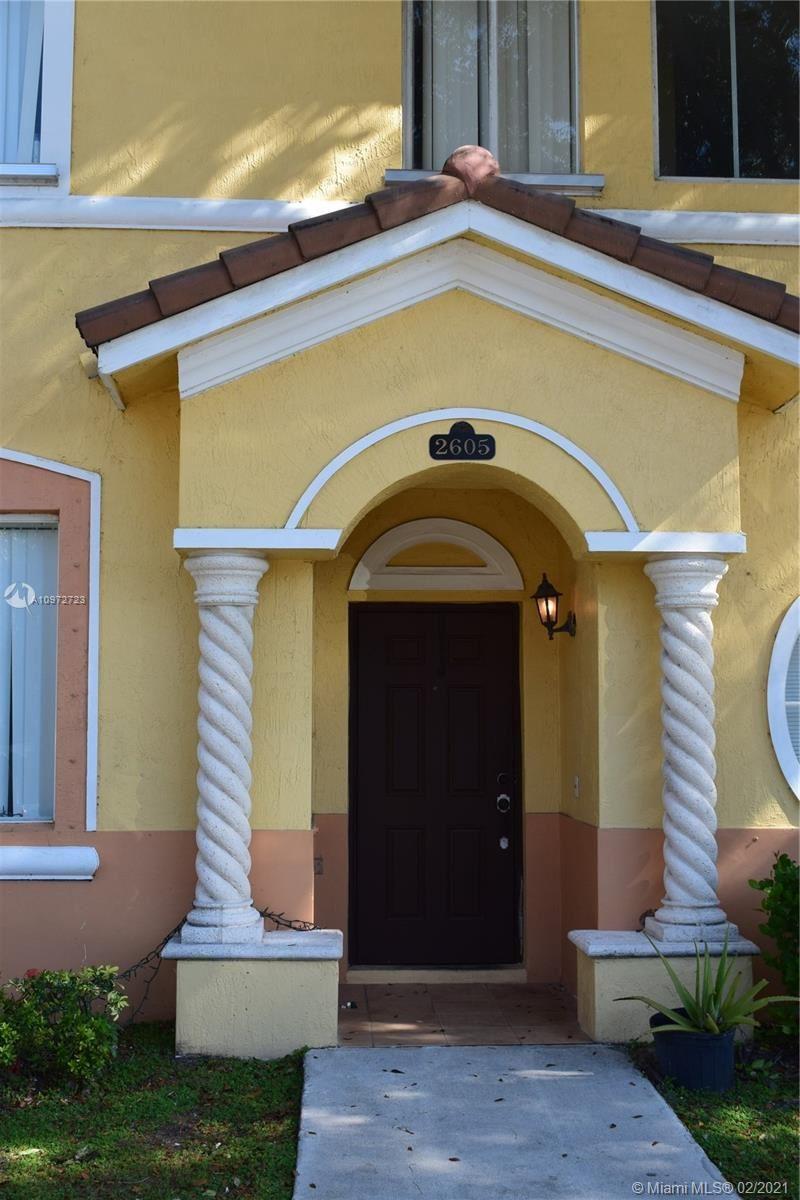 2605 SE 14th Ave #389, Homestead, FL 33035 - #: A10972723