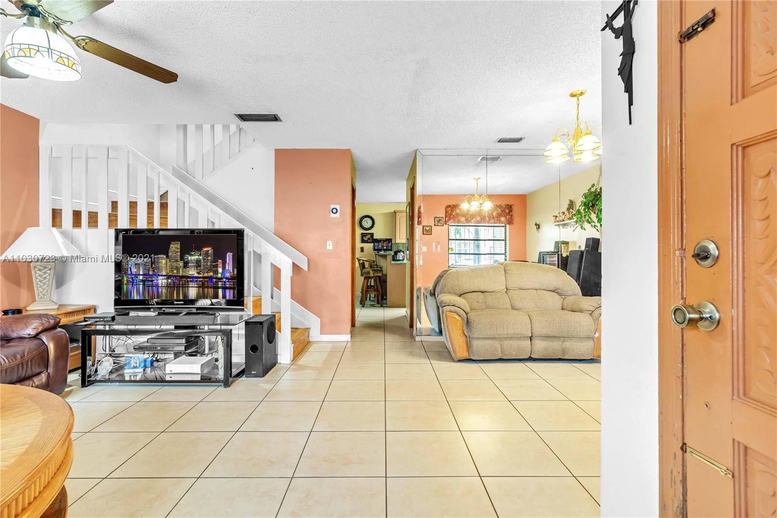 11 SW 113th Ave #103, Sweetwater, FL 33174 - #: A11030723