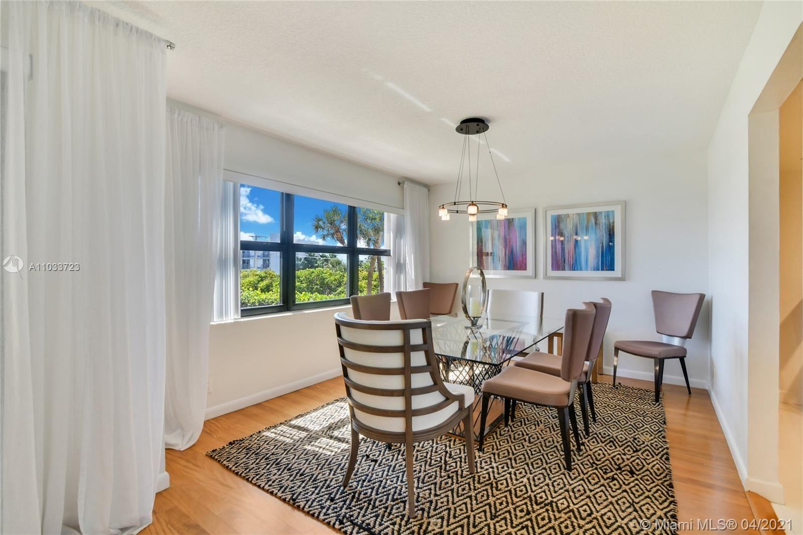 Photo of 4900 N Ocean Blvd #415, Lauderdale By The Sea, FL 33308 (MLS # A11033723)