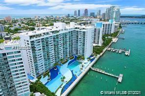 1000 West Ave #224, Miami Beach, FL 33139 - #: A11073723
