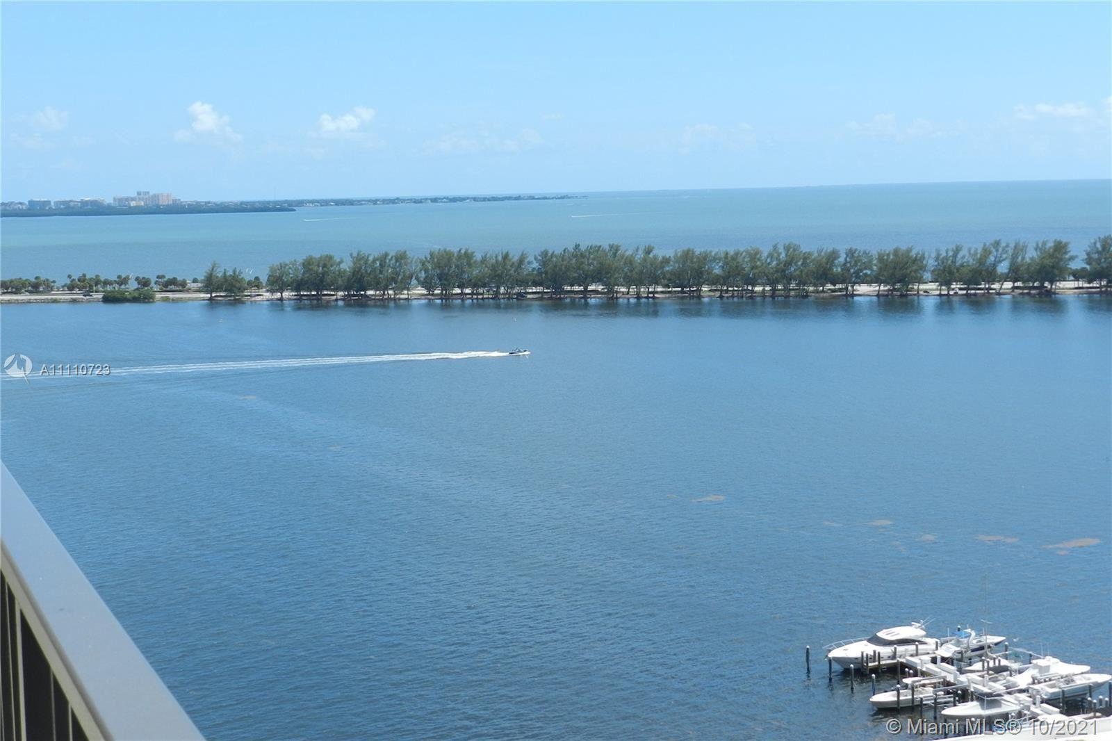 1901 Brickell Ave #B2105, Miami, FL 33129 - #: A11110723