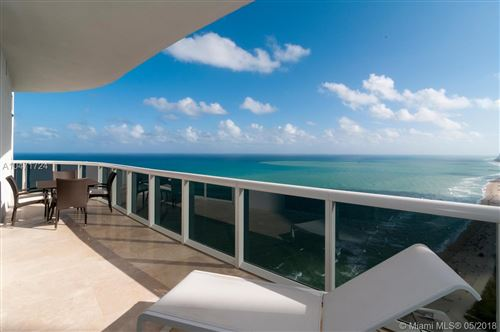 Photo of 15811 Collins Ave #3902, Sunny Isles Beach, FL 33160 (MLS # A10471724)
