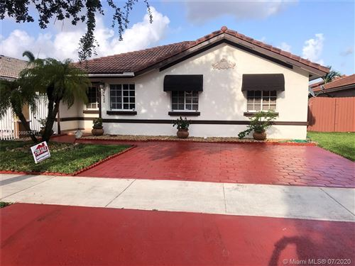 Photo of Listing MLS a10895724 in  Miami Lakes FL 33018