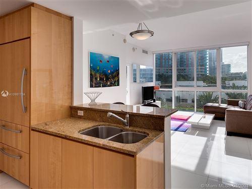 Photo of 50 S Pointe Dr #609, Miami Beach, FL 33139 (MLS # A10981724)