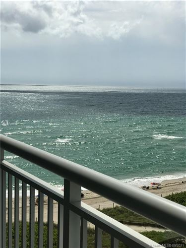 Photo of 6969 Collins Ave #912, Miami Beach, FL 33141 (MLS # A11099724)
