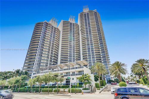 Photo of 400 Alton Rd #1011, Miami Beach, FL 33139 (MLS # A11113724)