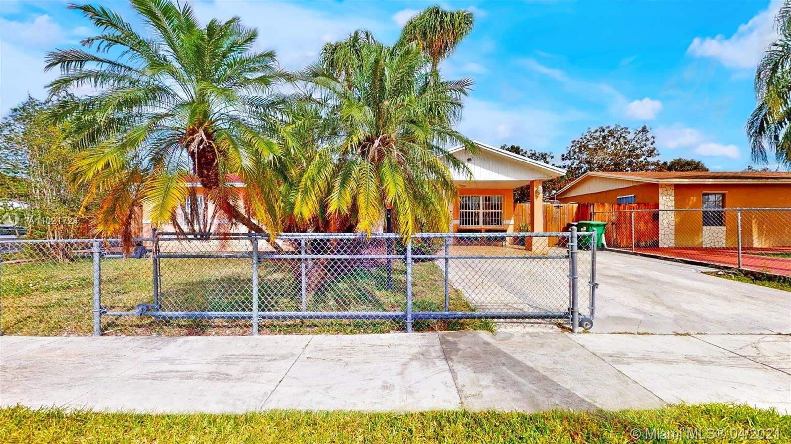 30705 SW 154th Ave, Homestead, FL 33033 - #: A11021724