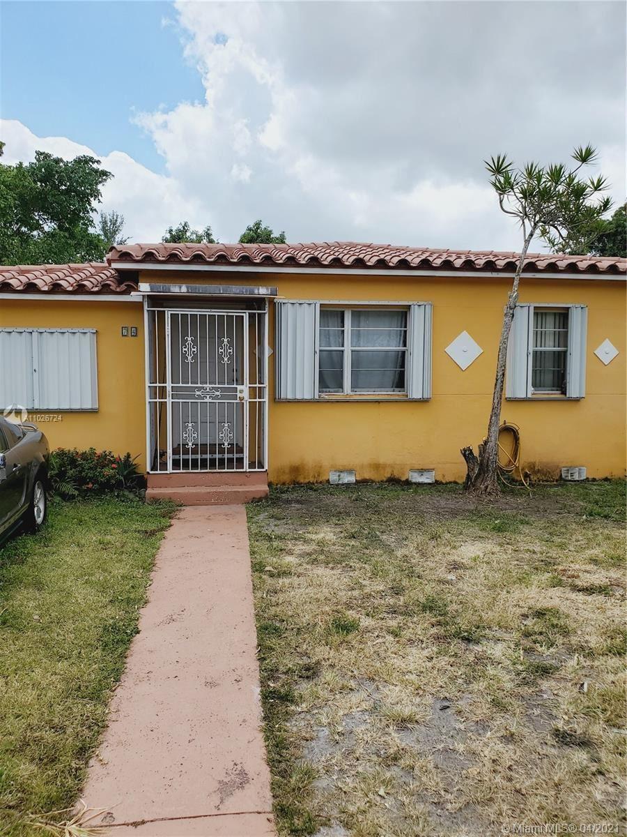 74 NE 117th St, Miami, FL 33161 - #: A11026724