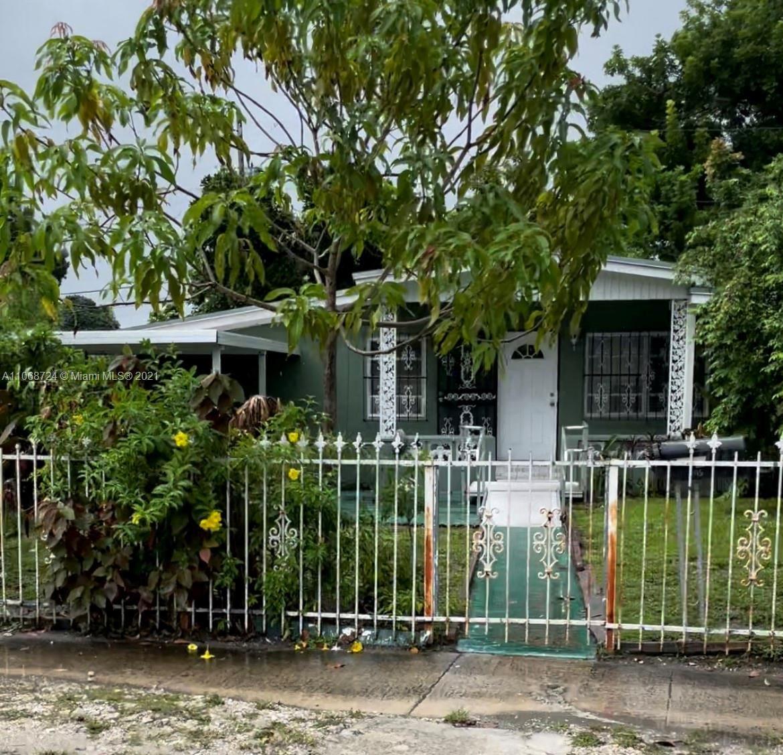 8435 NW 31st Ct, Miami, FL 33147 - #: A11068724