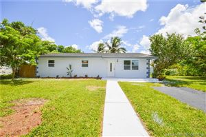 Photo of Listing MLS a10726725 in 15280 SW 301st St Homestead FL 33033