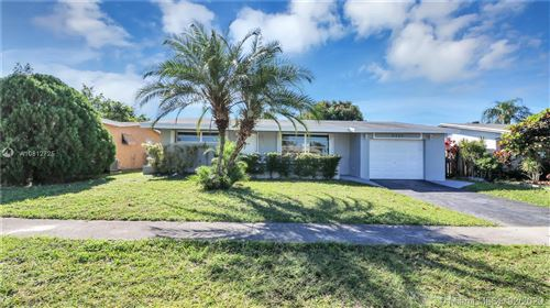 Photo of Listing MLS a10812725 in 8330 NW 25th St Sunrise FL 33322