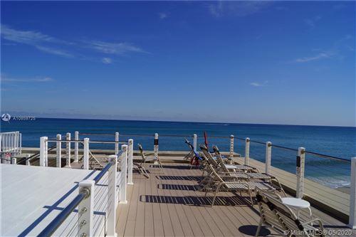 Foto de inmueble con direccion 3589 S Ocean Blvd #L18 South Palm Beach FL 33480 con MLS A10859725
