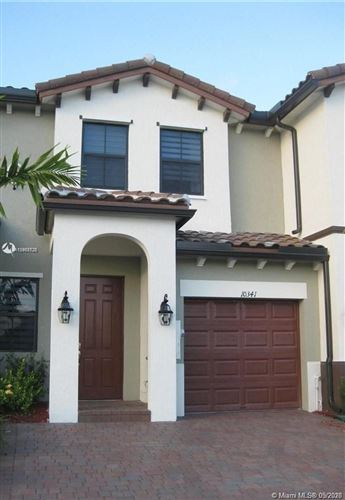 Photo of 10341 NW 89th Ter, Doral, FL 33178 (MLS # A10908725)