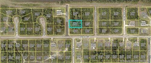 Photo of 53 RUTH AVE, Lehigh Acres, FL 33976 (MLS # A11102725)