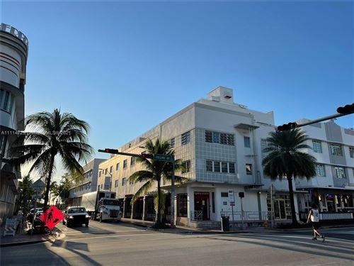 Photo of 865 Collins Ave #208, Miami Beach, FL 33139 (MLS # A11114725)