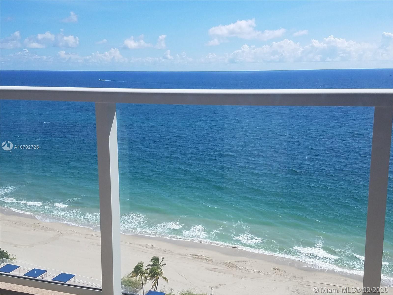 4300 N Ocean Blvd #19H, Fort Lauderdale, FL 33308 - #: A10792725