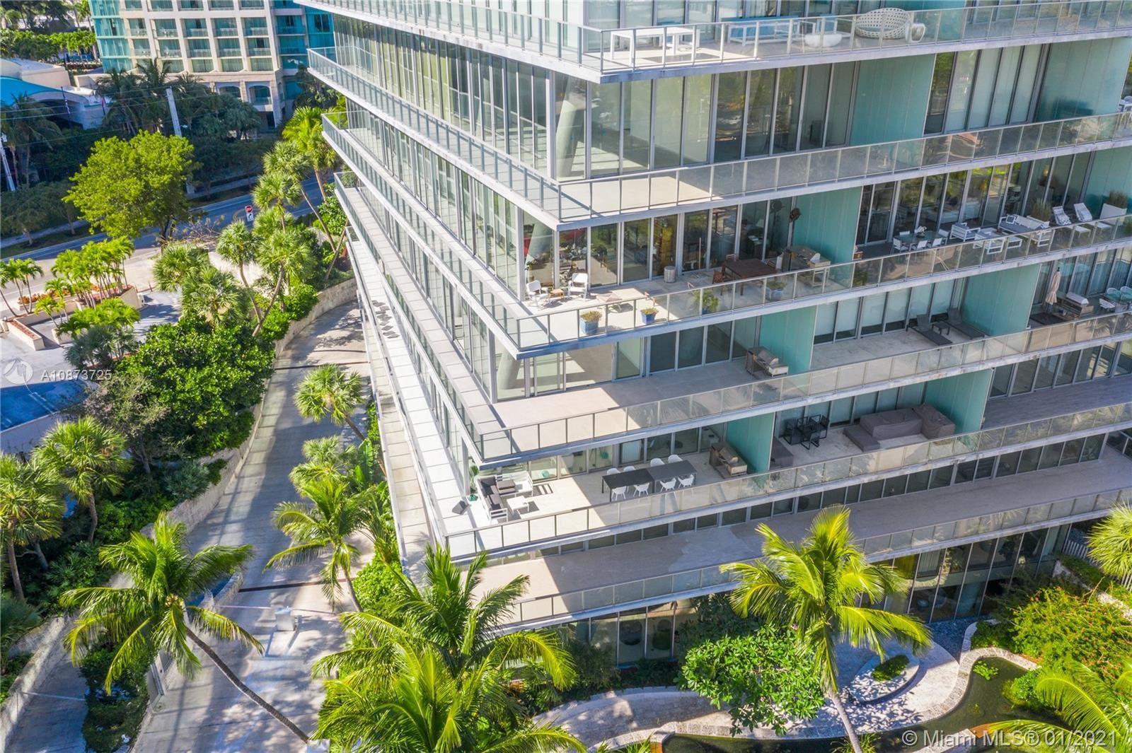 2675 S Bayshore #502-S, Miami, FL 33133 - #: A10873725