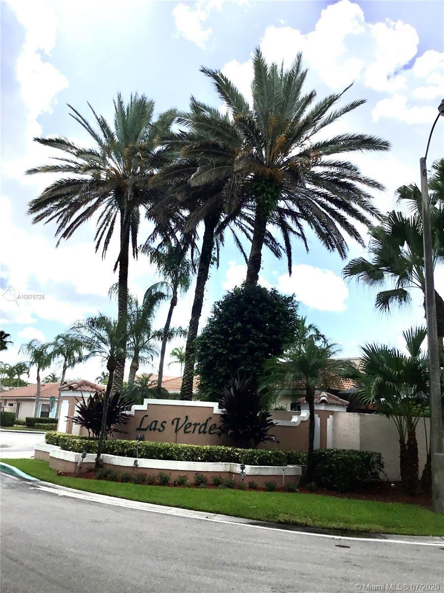 501 SW 158th Ter #203, Pembroke Pines, FL 33027 - #: A10876725