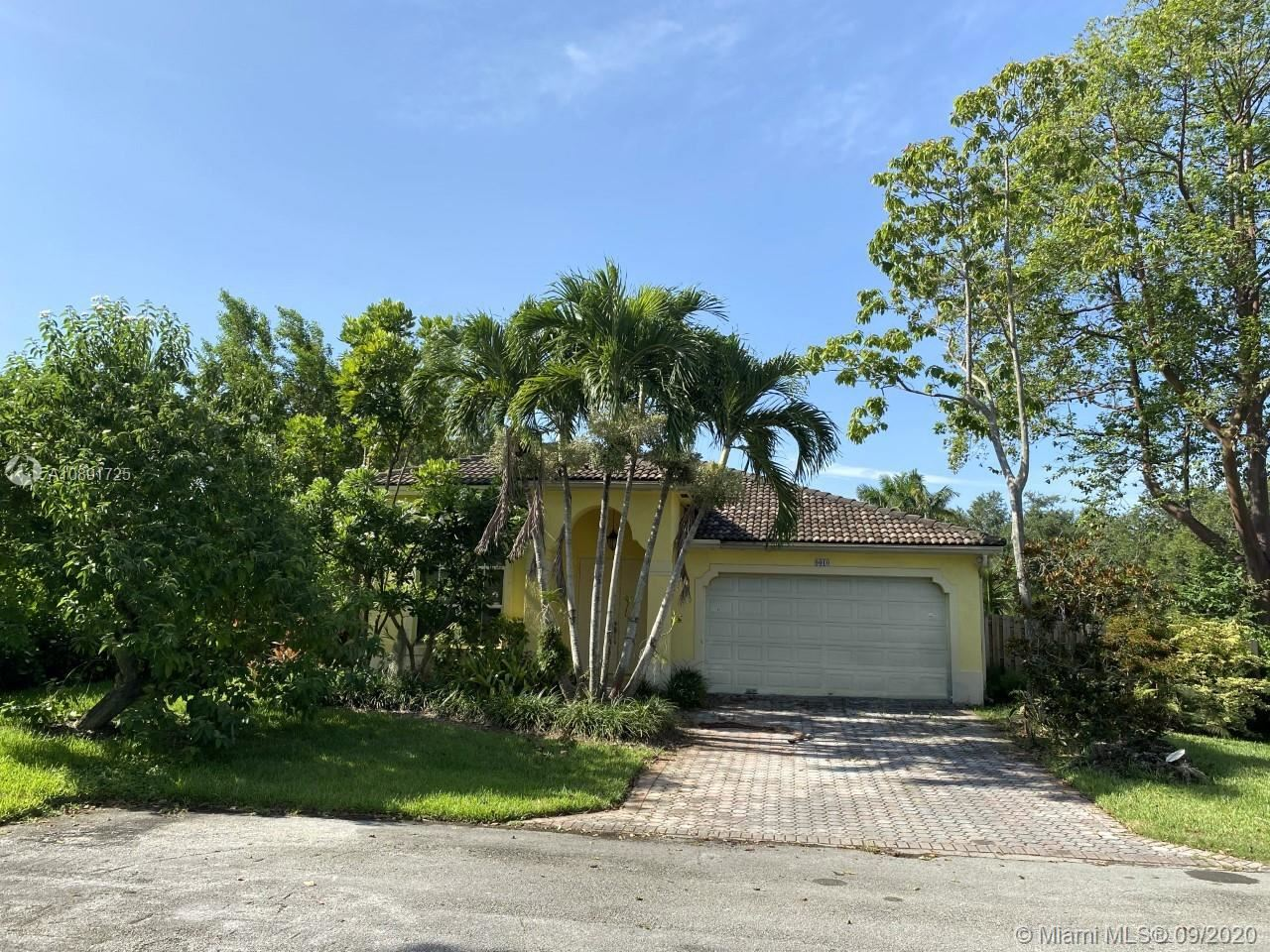 9010 SW 162nd St, Palmetto Bay, FL 33157 - #: A10891725