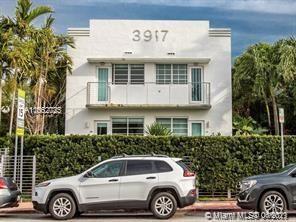 3917 N Meridian Ave #203, Miami Beach, FL 33140 - #: A11062725