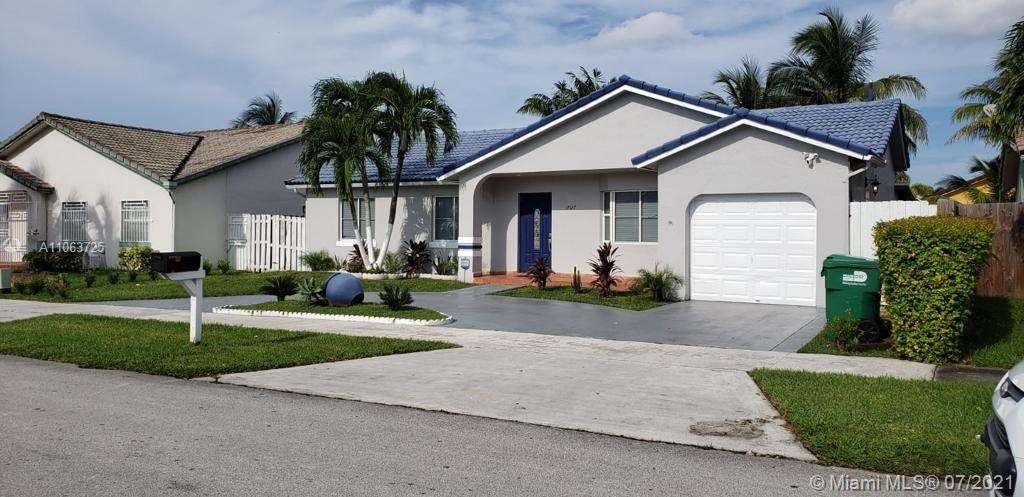 17127 SW 144th Ct, Miami, FL 33177 - #: A11063725