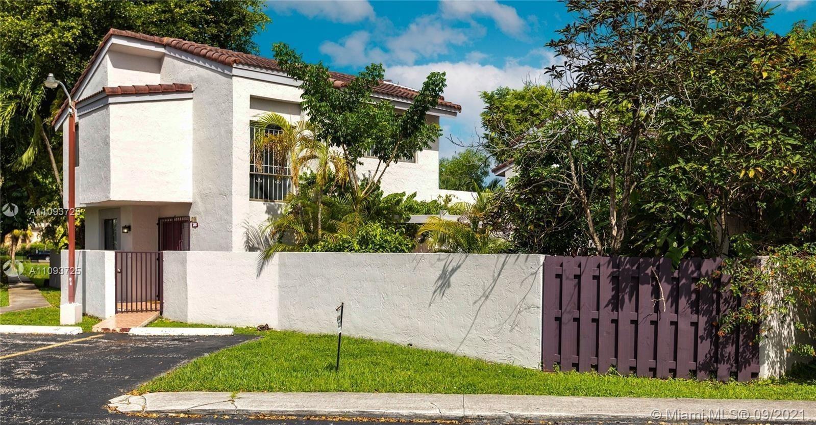 746 NW 106th Ave #B1-1, Miami, FL 33172 - #: A11093725