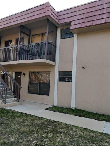 Photo of 14869 SW 104th St #25-21, Miami, FL 33196 (MLS # A10839726)