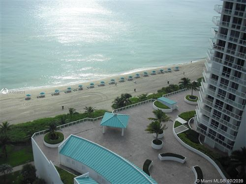 Photo of 16445 Collins Ave #1928, Sunny Isles Beach, FL 33160 (MLS # A10886726)