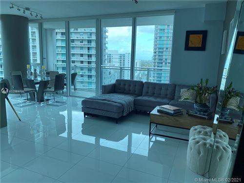 Photo of 1080 Brickell Ave #1801, Miami, FL 33131 (MLS # A10984726)