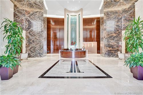 Photo of 15811 Collins Ave #3307, Sunny Isles Beach, FL 33160 (MLS # A11062726)