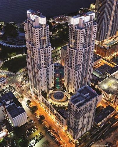 Photo of 244 Biscayne Blvd #651, Miami, FL 33132 (MLS # A11113726)