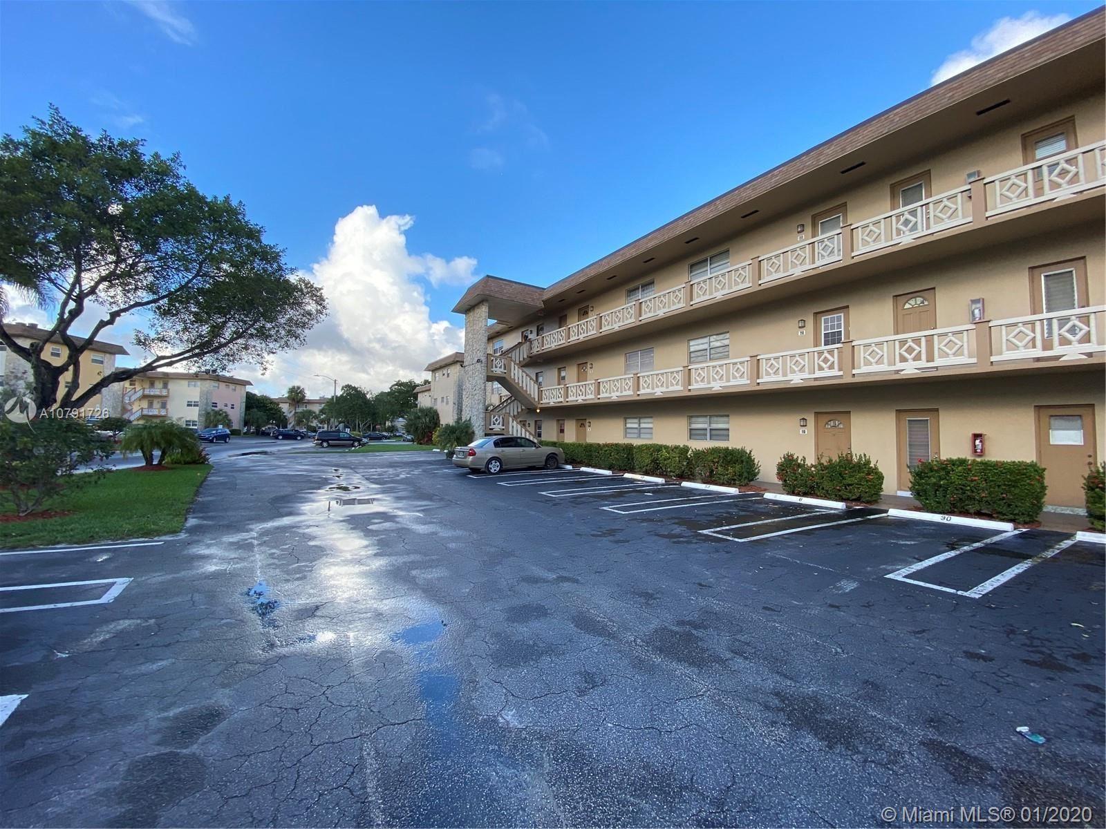 5041 W Oakland Park Blvd #109, Lauderdale Lakes, FL 33313 - #: A10791726