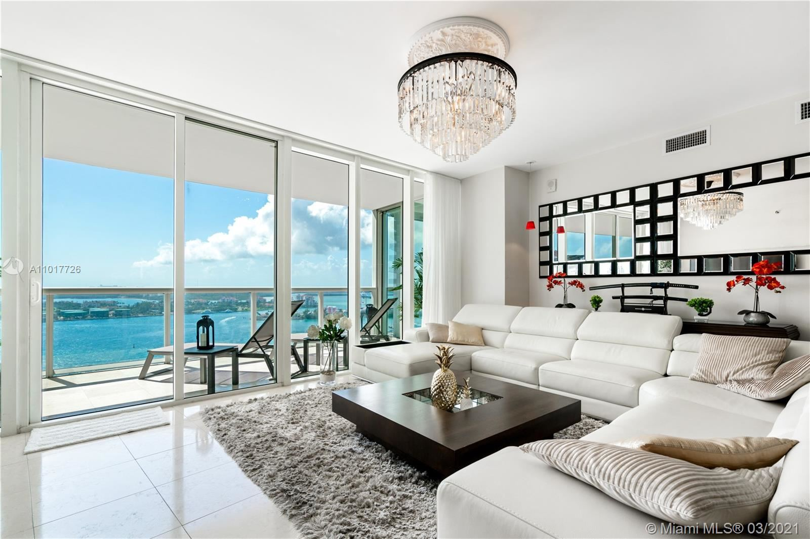 450 Alton Rd #2603, Miami Beach, FL 33139 - #: A11017726