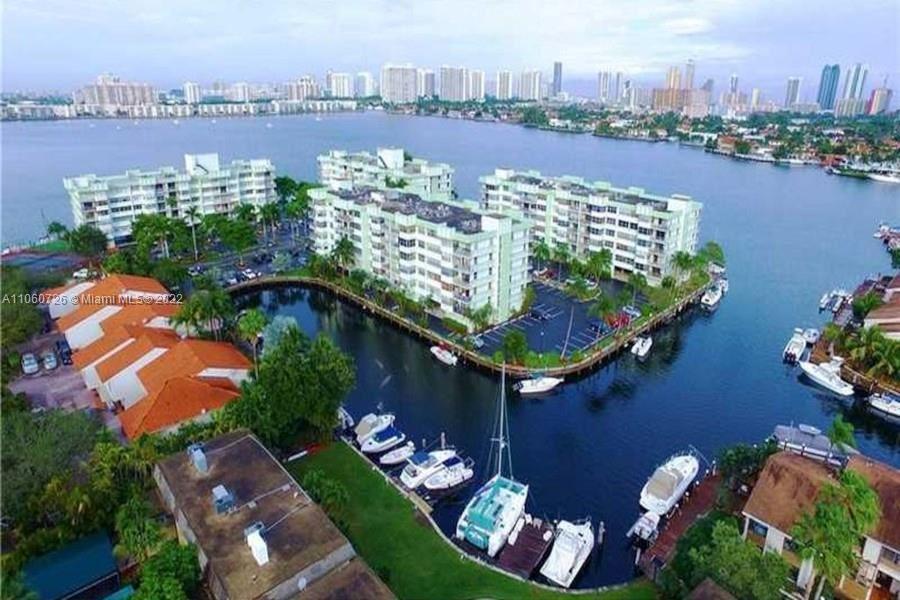 16570 NE 26th Ave #6C, North Miami Beach, FL 33160 - #: A11060726
