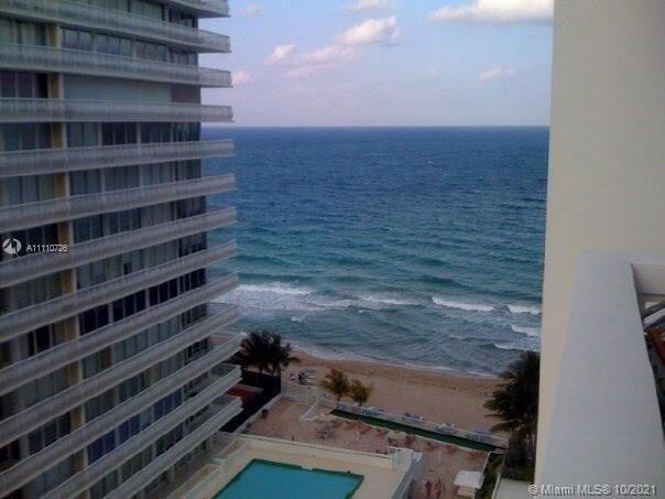 Photo of 4010 Galt Ocean Dr #1116, Fort Lauderdale, FL 33308 (MLS # A11110726)