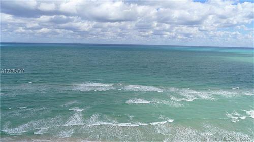 Foto de inmueble con direccion 17375 Collins Ave #2001 Sunny Isles Beach FL 33160 con MLS A10205727