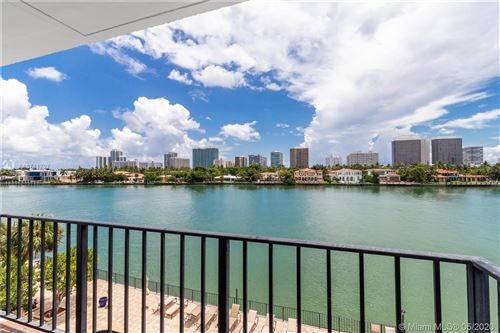 Photo of Listing MLS a10711727 in 10101 E Bay Harbor Dr #408 Bay Harbor Islands FL 33154