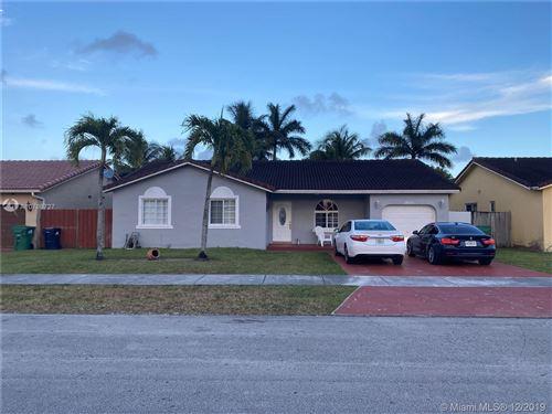 Photo of 18035 SW 154 Pl, Miami, FL 33187 (MLS # A10786727)