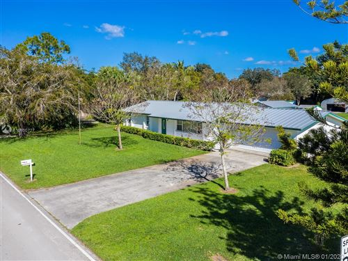 Photo of 5280 SW 188th Ave, Southwest Ranches, FL 33332 (MLS # A10800727)