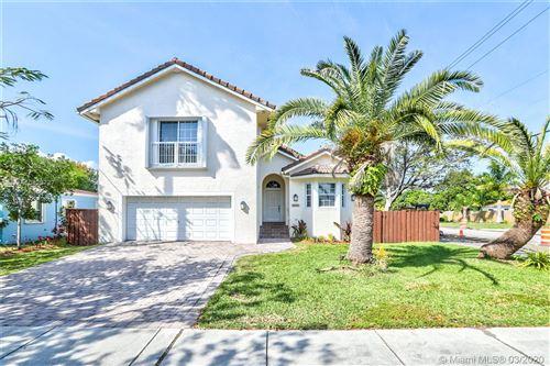 Foto de inmueble con direccion 1401 Dewey St Hollywood FL 33020 con MLS A10829727